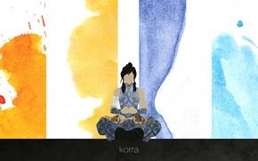 Picture art, avatar, avatar, Korra, Times, The Legend of Korra, Avatar: the Legend of Korr.