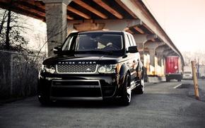 Picture SUV, Range Rover Sport, Rover, Range