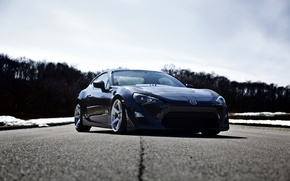Picture Toyota, tuning, Scion, fr-s