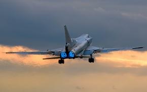 Picture bomber, Backfire, Tu-22M-3