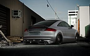 Picture Audi, tuning, audi tt
