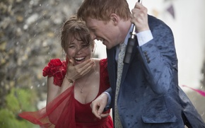 Picture Rachel McAdams, About Time, Boyfriend from the future, Donald Gleeson