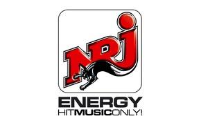 Picture logo, Energy, Hit Music Only, Radio, Energy, NRJ