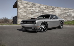 Picture Dodge, Challenger, Dodge, 392, Challenger, HEMI, Shaker, 2015, Scat Pack
