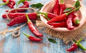 Picture pepper, sharp, a lot