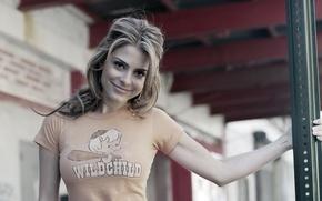 Picture Maria Menounos, smile, look