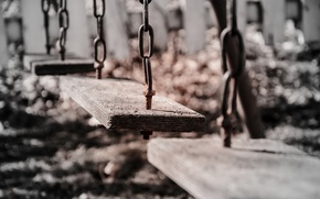 Picture macro, background, swing