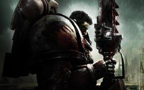 Picture Dawn Of War, Warhammer. W40k