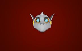 Picture Armor, Goblin, Dota 2, Tuft