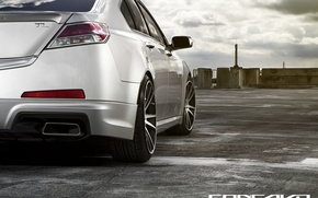 Picture Wheels, Acura TL, Concave, CW-S5, Concave
