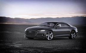 Picture Audi, Audi, Prologue, prologi