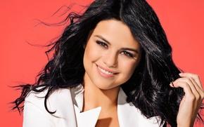 Picture actress, singer, Selena Gomez, Selena Gomez, Photoshoot, 2016, SNL