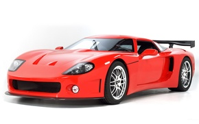 Picture car, auto, sport, coupe, sport, USA, Atelier, FFR, Factory Five Racing, GTM