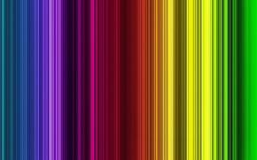 Picture line, color, range, Background