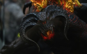 Picture The Lord of the rings, Balrog, The lord of the rings