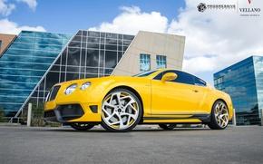 Picture Bentley, Continental, Vellano