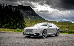 Picture Bentley, Continental, Bentley, continental