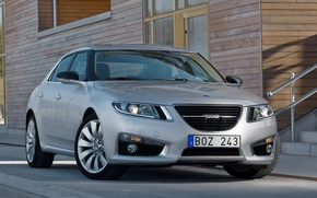 Picture you can, Saab, 9-5, Aero
