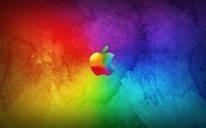 Picture Apple, logo, mac, logo