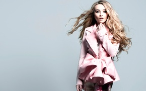 Picture singer, photoshoot, 2015, Sabrina Carpenter, Sabrina Carpenter, Code