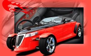 Picture sport, Jaguar, wheel, race