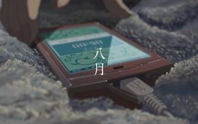 Picture Tokyo, anime, jun