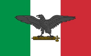 Picture Love, flag, Italy, Faith, Hope, Flag Of Italy