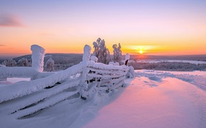 Picture winter, the sun, snow, nature, background, Wallpaper, wallpaper, widescreen, winter, background, full screen, HD wallpapers, …