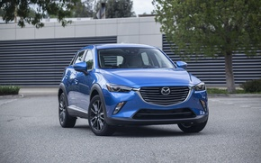 Wallpaper crossover, Mazda, Mazda, CX-3