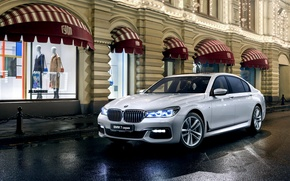 Picture 7-Series, G12, sedan, xDrive, BMW, BMW