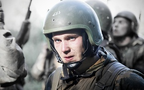 Picture look, Russia, Fighter, takes, troops, MIA, purpose, delivery, special, SPN, maroon
