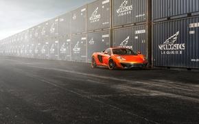 Picture Vorsteiner, tuning, MP4-12c, McLaren MP4-VX