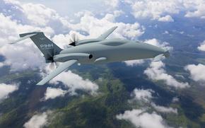 Picture technology, drone, high technology, high tec, Piaggio Aerospacespace, italian army, The Piaggio P. 1HH HammerHead, …