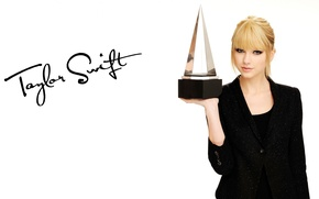 Picture look, singer, Taylor Swift, Swift Taylor, Taylor Alison Swift, AMA 2010