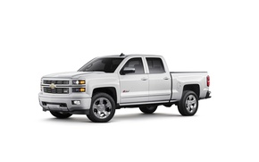 Wallpaper Chevrolet, Chevrolet, Double Cab, LTZ, Silverado, Z71, 2015, silverado, Custom Sport, GMTK2