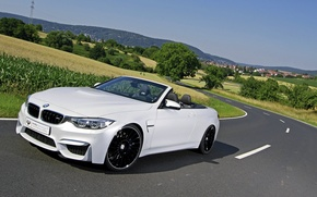 Picture BMW, BMW, convertible, 2015, mbDESIGN, F83
