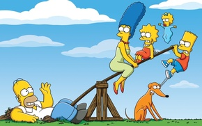 Picture The simpsons, The Simpsons, Homer Simpson