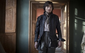Picture The series, Athos, The Musketeers, Athos, The Musketeers, Tom Burke