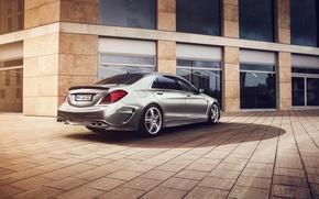 Picture Mercedes-Benz, Mercedes, S-Class, 2014, W222, Lorinser