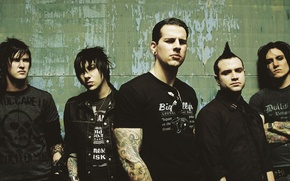 Picture Metal, Rock, metal, rock, metalcore, Avenged Sevenfold, The Rev, Zacky Vengeance, M. Shadows, Johnny Christ, …