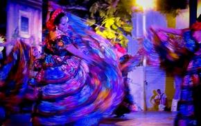Picture dance, dancing, dance, dancing, Latin America, Latin america, danzas, danza, Latin America