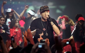 Picture children, scene, Eminem, Just, lose, Marshall Mathers, EMA
