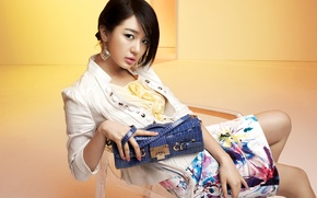 Picture Girl, Asian, Model, Beauty, Background, Actress, Singer, Yoon Eun Hye, Korean, Stylish, Clothes
