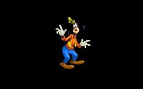 Picture surprise, Walt Disney, Goof, Goofy
