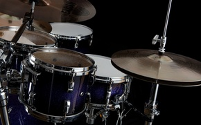 Picture game, drums, tool, drum, installation, shock, music, professional, drums, for, musical, convenient, instrument, professional, Thomann, …