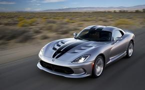 Picture sportcar, viper, dodge, v10, dodge viper, 2015, 645hp