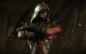 Picture Mortal Kombat, Ermac