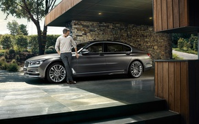 Picture G12, sedan, BMW, BMW, 7-Series
