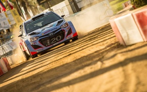 Picture Hyundai, WRC, Rally, i20