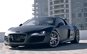 Picture Audi, Wheels, HRE, P40SC, r8